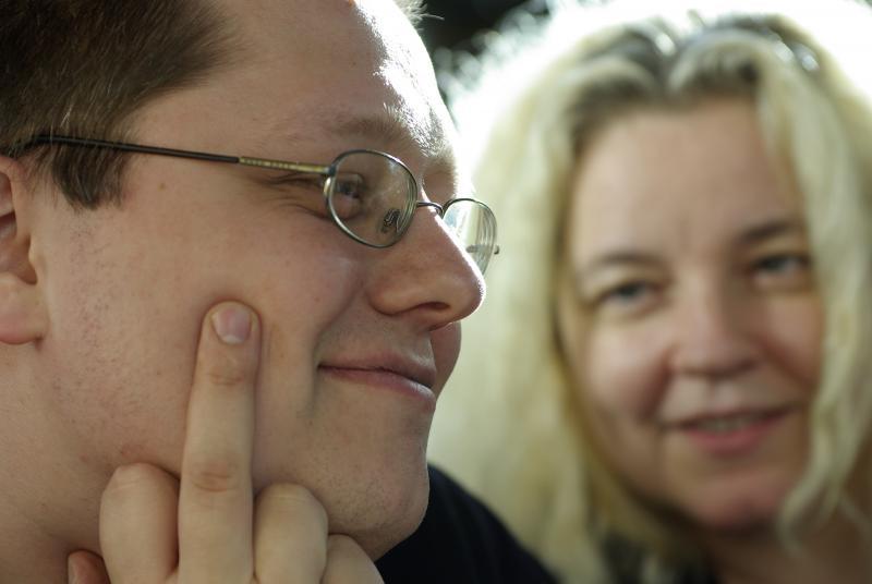 Janne och Emma