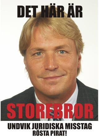 Storebror Tomas