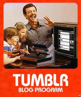 Tumblr hardware