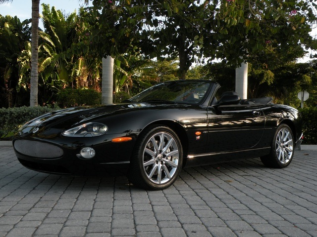 XKR Victory